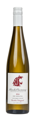 Picture of 2016 Dry Riesling