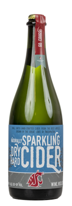 Picture of 2017 Sparkling Hard Apple Cider